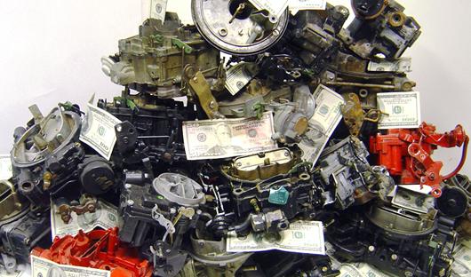 used-carburetors