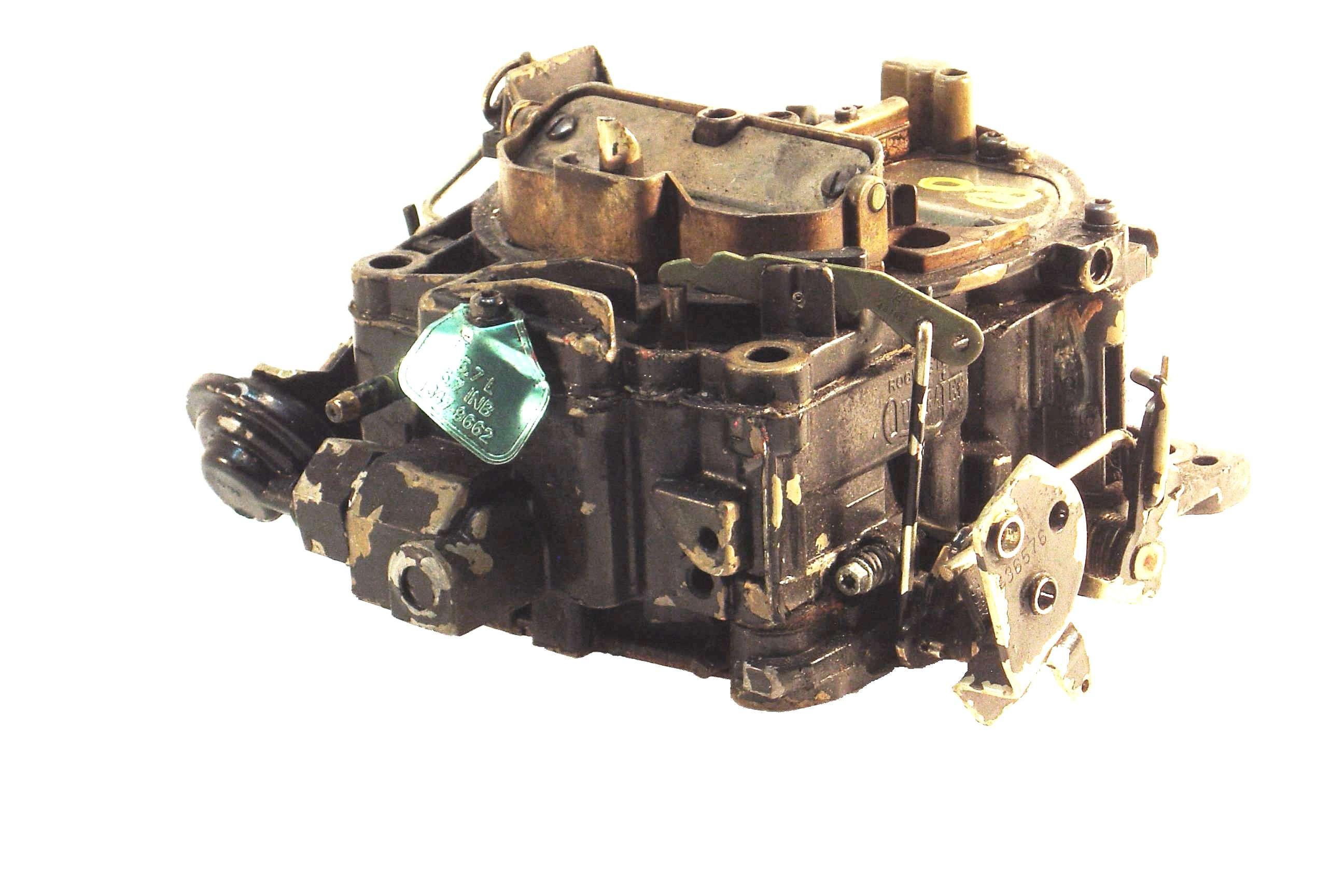 Cash For Carburetors